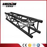 Qualitäts-schwarzer Binder-Totem-Stand-Aluminiumbinder Dtand für Verkauf