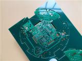 Multilayer PCB op 2.0mm Fr-4 met het Koper dat van 4 Laag wordt voortgebouwd