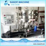 Carbonated машина завалки пить для алюминиевой чонсервной банкы
