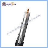 KoaxialRg9 Koaxialkabel Syv 75-5 des Kabel-Rg56 Koaxialkabel