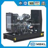 パーキンズ403A-15g2エンジンの高品質のコンポーネントが付いている12kw/15kVAディーゼル発電機