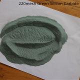 Совести зеленый поставщиком карбида кремния в абразивных материалов и огнеупорного