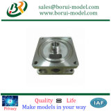 Aluminium Soem-maschinell bearbeitenteile für die CNC maschinelle Bearbeitung