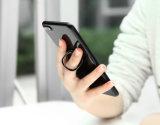 Nuevo sostenedor giratorio release/versión del anillo del teléfono celular del imán de 360 grados