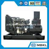 24kw/30kVA stille Diesel die Reeks met Originlal het UK met Perkins Motor 1103A-33G produceren