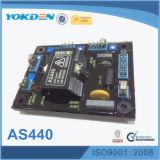 Безщеточный регулятор автоматического напряжения тока генератора As440