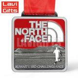 昇進の安い高品質の顧客用運動メダル