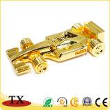 Carro de metal relativo à promoção Keychain do presente