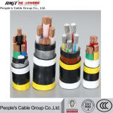 Цена медного кабеля 4X25 на метр