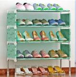 Башмак кабинета обувь стоек для хранения большого объема домашней мебели DIY простой переносной колодки для установки в стойку (ПС-07D)
