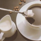 Supplente seccato a spruzzo di latte in polvere dell'olio vegetale