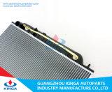 Auto radiateur avec noyau en aluminium réservoir en plastique pour Isuzu DPI 1571 Jeep