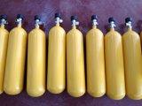 Запасное 5L, 6L, цилиндр сжатого воздуха 6.8L для прибора воздуха дышая