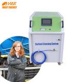 2016 Nova tecnologia de motores a gás Marrom Máquinas de limpeza a vapor