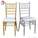 بالجملة [تيفّني] [موردن] يتعشّى كرسي تثبيت لأنّ عرس مأدبة تأجيريّ [هل-كّ026]