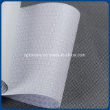 Bandeira reflexiva do cabo flexível do PVC da impressão do preço da promoção