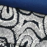 Teñido de hilados textiles hogar Sofá almohada Tapizados