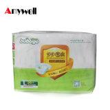 Commerce de gros bon marché de nouveaux produits jetables Super Dry couches pour bébé
