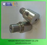 Части цилиндра двигателя CNC подвергая механической обработке алюминия/латунных/стальных сплава/нержавеющей стали