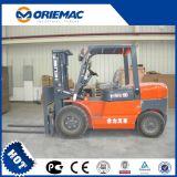 Vente chaude Heli Chariot élévateur 5 tonnes Cpcd50 en Chine