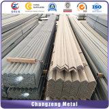 Barra di angolo d'acciaio principale d'acciaio macinata laminata a caldo (CZ-A60)