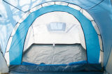 Ein Bett-Raum-große Familien-Zelt des Wohnzimmer-zwei (GFT-01)