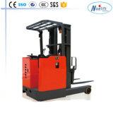 タイプ電気範囲のトラック立てで小さい安い価格1200kg-1500kg容量