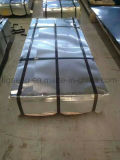 Stahlblech der Fabrik-Preis-Qualitäts-Wasser-Wellen-PPGI
