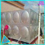 Huili Quadrat geschweißter Edelstahl-großer Wasser-Sammelbehälter