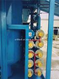 작은 변압기, 꼭지 변경자 및 차단기 서비스를 위한 이동할 수 있는 격리 기름 여과 시스템
