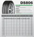 155/70r12 165/70r12 weißes Zeichen-ermüdet weißes Seitenwand-Auto GT-Radialauto-Reifen