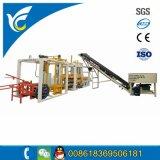 Preiswertere hydraulische Maschine des Block-Qt4-18/automatische hohle Block-Maschine