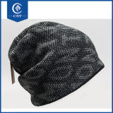 Beanies для шлема шерсти шерстей зимы людей вант русского