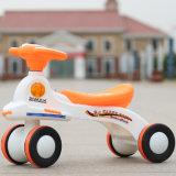 Neues Modell-Plastikbaby-Schwingen-Auto-runder Baby-Wanderer