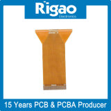 Гибкие PCB Gold погружение FPC от поставщика