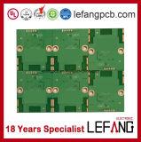 엄밀한 산업 패킹 회로판 PCB