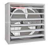 Ventilador de refrigeração do ventilador de fluxo axial do ventilador da circulação para a estufa da oficina