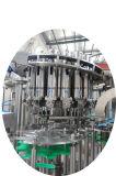 Óleo Edile automática tipo rotativo Rotativo Filling-Capping líquido da unidade 2 em 1 Máquina para frasco de plástico