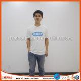رخيصة ترويجيّ عادة نص طباعة شعار [ت] قميص