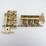 Comprare il fornitore di rame dei supporti di spazzola del motore in Cina