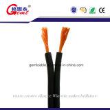 El doble de interior y al aire libre de fines generales quita el corazón al cable flexible del Spt