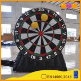 Il Dartboard gonfiabile di Aoqi dardeggia la strumentazione del gioco di sport (AQ1616-4)