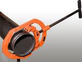 """Руководство по эксплуатации трубопровода холодной резки машины 2""""-8"""" ручной инструмент (H4S, H6S, H8S)"""