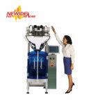 Multihead 무게를 다는 사람 설탕/커피 콩 자동적인 채우는 포장 기계장치