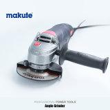 Makute 1400W 125mm de suelo de cemento molinillo