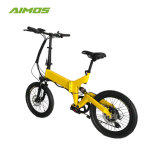 Bici elettrica di mini piegatura con il motore di 36V 10ah 250W