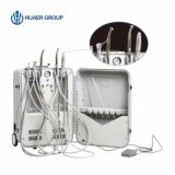 超音波計数装置が付いている歯の手入れの移動式歯科単位/携帯用歯科単位