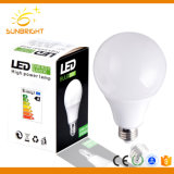 E27 Base Global de la bombilla LED 3W