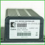 Piezas de carros de golf de la carretilla elevadora eléctrica de las piezas de repuesto Curtis Controlador de velocidad DC Programable para el motor de 1204m-5305 DC 36V-48V 325A