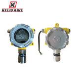 Detector combustible fijo de la alarma del escape del gas de 4-20mA LPG